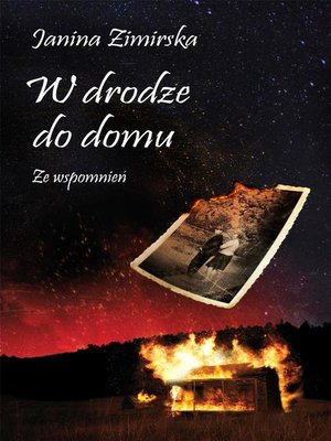 cover image of W drodze do domu