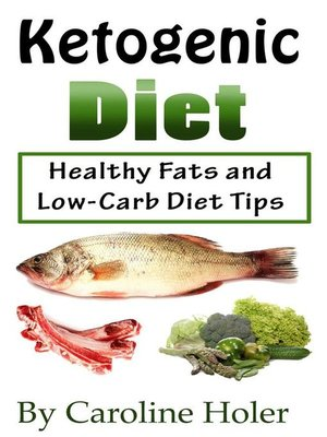 cover image of Ketogenic Diet