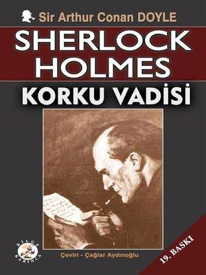 cover image of Korku Vadisi