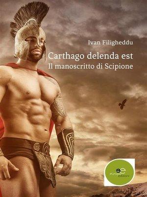 cover image of Carthago delenda est
