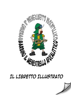 cover image of Il libretto illustrato