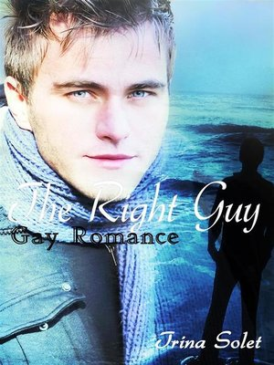 cover image of The Right Guy (Gay Romance)