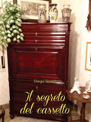 cover image of Il segreto del cassetto