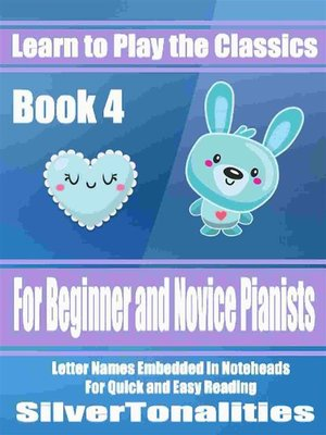 cover image of Learn to Play the Classics Book 4