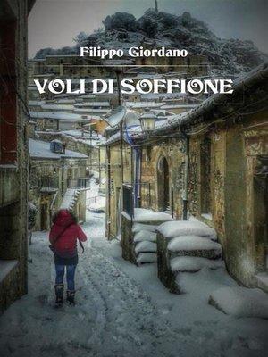 cover image of Voli di soffione