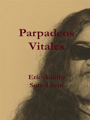 cover image of Parpadeos vitales