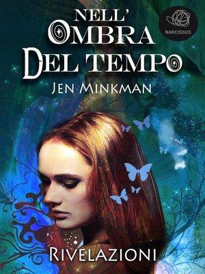 cover image of Nell'ombra Del Tempo