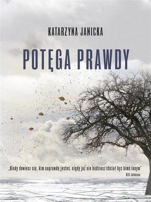 cover image of Potęga Prawdy