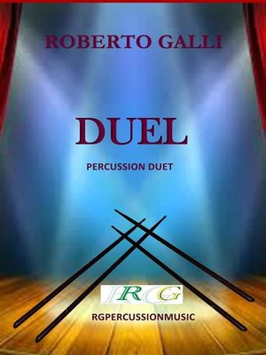 cover image of Duel