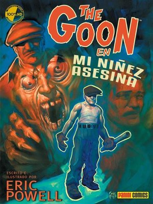 cover image of The Goon 2