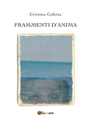 cover image of Frammenti d'anima