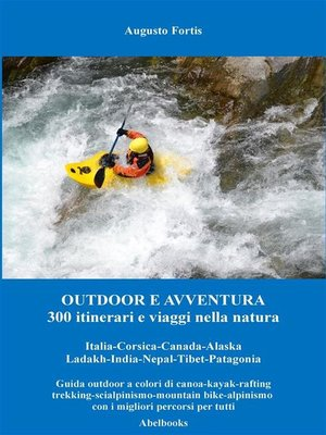 cover image of Outdoor e Avventura