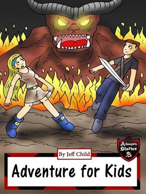 cover image of Adventure for Kids