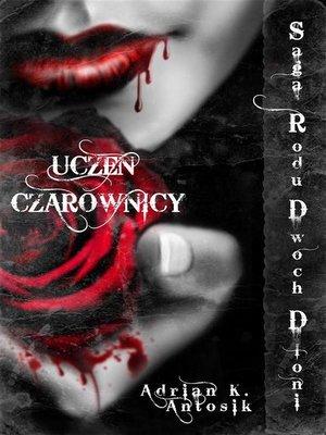 cover image of Uczeń czarownicy
