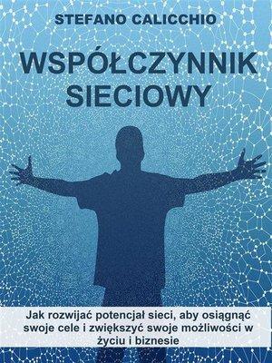 cover image of Współczynnik sieciowy