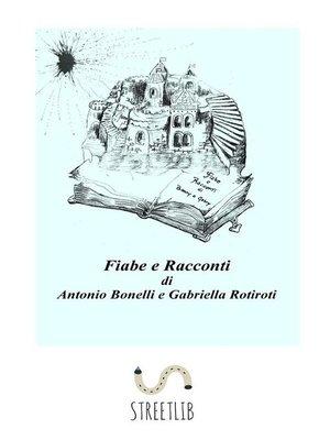 cover image of Fiabe e Racconti