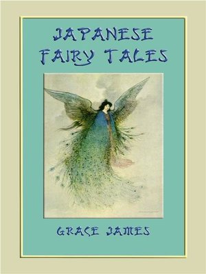 cover image of JAPANESE FAIRY TALES--38 Japanese Children's Stories