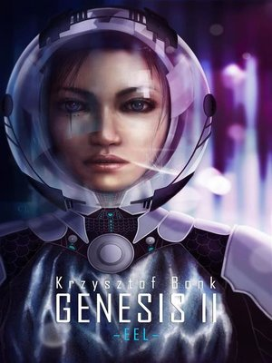cover image of EEL. Genesis II