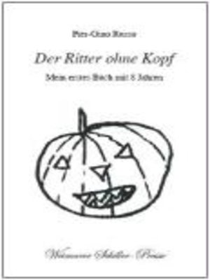 cover image of Der Ritter ohne Kopf