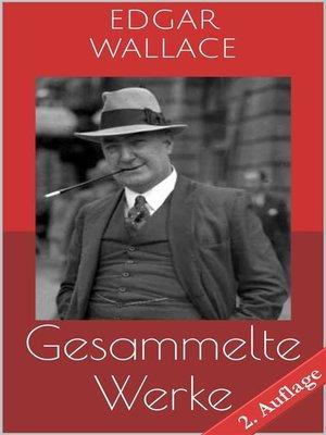 cover image of Gesammelte Werke (Vollständige Ausgaben--2. Auflage)