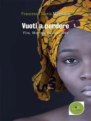 cover image of Vuoti a Perdere