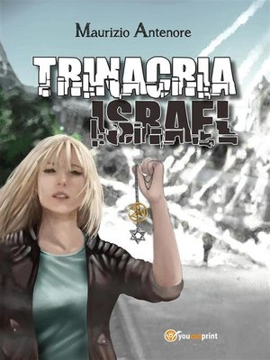 cover image of Trinacria Israel