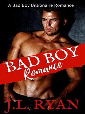 cover image of Bad Boy Romance