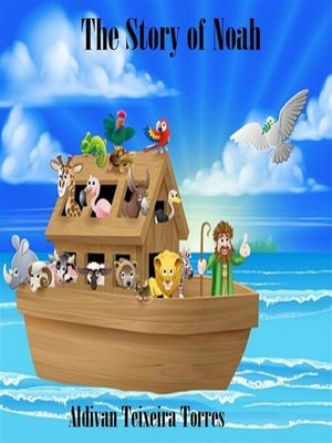 cover image of The Story of Noah