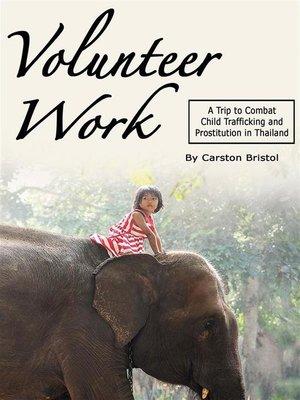cover image of Volunteer work