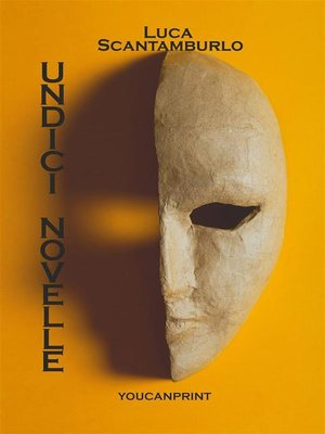 cover image of Undici Novelle