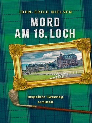 cover image of Mord am 18. Loch