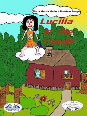 cover image of Lucilla In the Clouds