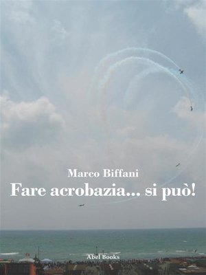 cover image of Fare acrobazia si può