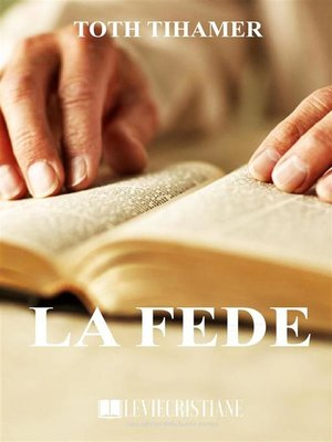 cover image of La Fede