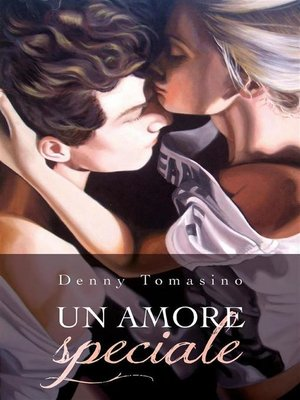 cover image of Un amore speciale