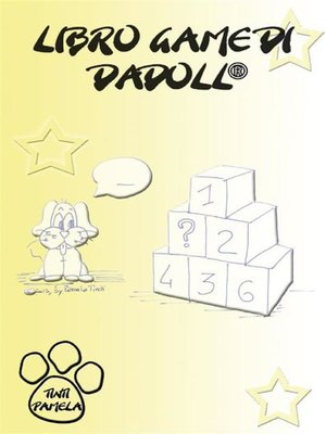 cover image of Libro game di Dadoll