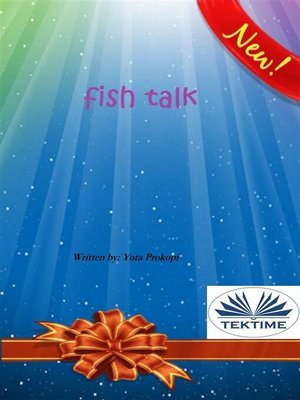 cover image of Fish talk