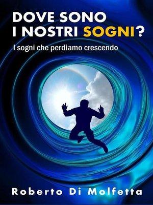 cover image of Dove sono i nostri Sogni ?