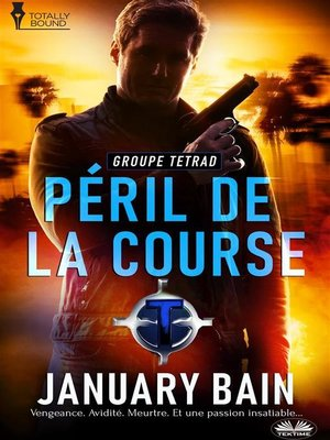 cover image of Péril De La Course