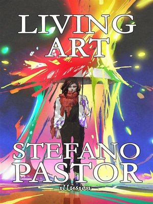 cover image of Living Art