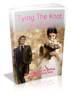 cover image of Tying the Knot Only Once