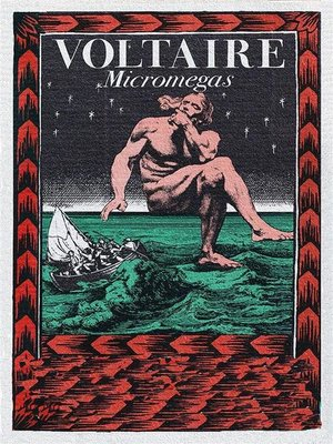 cover image of Micromegas--Espanol