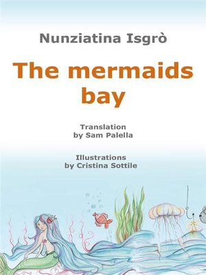 cover image of The mermaids bay