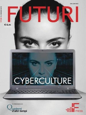 cover image of FUTURI n. 5
