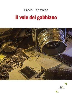 cover image of Il volo del gabbiano