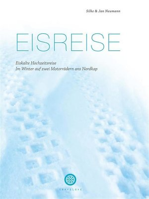 cover image of Eisreise.