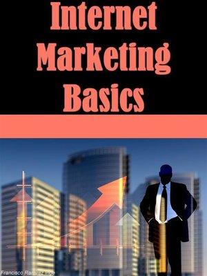 cover image of Internet Marketing Basics
