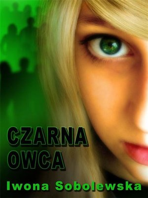 cover image of Czarna owca