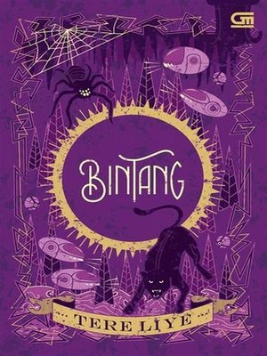 cover image of Bintang