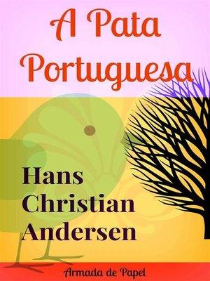 cover image of A Pata Portuguesa